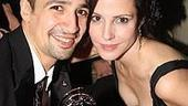 2008 Tony Awards After Parties - In the Heights - Lin-Manuel Miranda - Mary Louise Parker