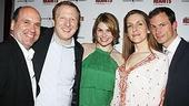 2008 Tony Awards After Parties - In the Heights - Benjamin Howes - Hunter Bell - Heidi Blickenstaff - Susan Blackwell - Jeff Bowen