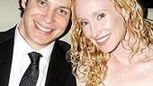 2008 Tony Awards After Parties - In the Heights - Thomas Kail - Angela Christian