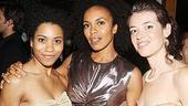 2008 Tony Awards After Parties - In the Heights - Kelly McCreary - Eisa Davis - Quiara Alegria Hudes