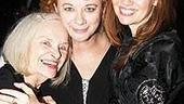 2008 Tony Awards After Parties - August: Osage County - Sally Murphy - mother Pat - Rondi Reed