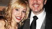 2008 Tony Awards After Parties - Gypsy - Leigh Ann Larkin - Patrick Vaccariello