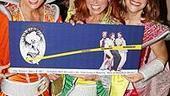 Mamma Mia Surpasses Hello Dolly - Judy McLane - Carolee Carmello - Heidi Godt