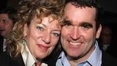 Shrek Opens in Seattle - Brian d'Arcy James - Naomi Donne