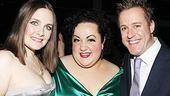 Shrek Opens in Seattle - Danette Holden - Aymee Garcia - Greg Reuter