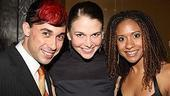 Shrek Opens in Seattle - Sutton Foster - Ryan Duncan - Tracie Thoms