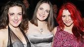 Shrek Opens in Seattle - Jennifer Simard - Danette Holden - Rachel Stern