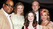Shrek Opens in Seattle - Jacob Ming-Trent - Heather Jane Rolf - Marissa O'Donnell - David F.M. Vaughn - Sarah Jane Everman