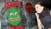 Shrek Opens in Seattle - Sutton Foster