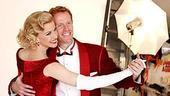White Christmas Photo Shoot - Meredith Patterson - Jeffry Denman