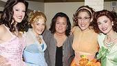 Marvelous Wonderettes Opening - Rosie O'Donnell - Victoria Matlock - Bets Malone - Farah Alvin - Beth Malone