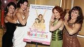 Marvelous Wonderettes Opening - Beth Malone - Victoria Matlock - Bets Malone - Farah Alvin