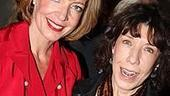 9 to 5 LA Opening - Allison Janney - Lily Tomlin