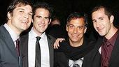 9 to 5 LA Opening - Stephen Oremus - Andy Blankenbuehler - Joe Mantello - Dave Solomon