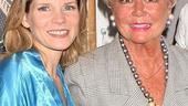 Mitzi Gaynor Visits South Pacific - Mitzi Gaynor - Kelli O'Hara