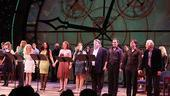 Wicked 5th Anniversary Benefit Concert  Cast