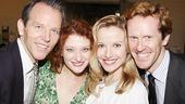 White Christmas Meet and Greet  Stephen Bogardus  Kerry OMalley  Meredith Patterson  Jeffry Denman