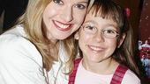 White Christmas Meet and Greet  Meredith Patterson  Melody Hollis