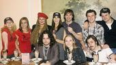 Rock of Ages at Serendipity – Cast