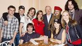 Rock of Ages at Serendipity – Cast – owner Stephen Bruce