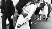 Times Square Kiss Nurse at South Pacific – Alfred Eisenstaedt – Edith Shain
