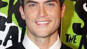 Shrek the Musical Opening Night  Cheyenne Jackson