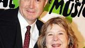 Shrek the Musical Opening Night  Martin Pakledinaz  Marylouise Burke