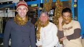 Wicked Seasonal Snapshots – Brian Wanee – Anthony Galde – Kenway Kua
