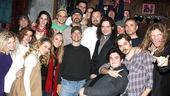 Wilson and Maguire at Rock of Ages  Tobey Maguire  Cast