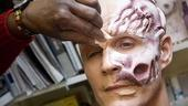 Howard McGillin Phantom transformation – skull4