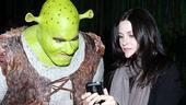 Courteney Cox & David Arquette at Shrek the Musical – Brian d'Arcy James – Courteney Cox