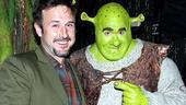 Courteney Cox & David Arquette at Shrek the Musical – Brian d'Arcy James – David Arquette