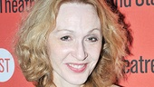 Four-time Tony Award nominee Jan Maxwell delivers a tour de force performance as stroke victim Emily Stilson in Wings. Congrats to her and the entire cast.