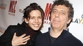 Break of Noon Opening Night – Jessica Hecht – Eric Bogosian