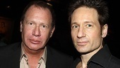 Break of Noon Opening Night – Garry Shandling – David Duchovny