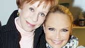 Kristin Chenoweth 2010  Carol Burnett  Kristin Chenoweth
