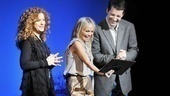 Kristin Chenoweth 2010  gypsy of the year - 35