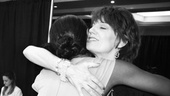 "Nominated Baby It's You! star Beth Leavel welcomes Patina to the Broadway fold. ""I'm the new girl,"" Miller says, ""but I'm really excited to get to know the people in my category. I'm sure I'll be seeing them a lot!"""