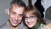 Patti LuPone and Idina Menzel at <i>The Normal Heart</i> - Joe Mantello – Patti LuPone