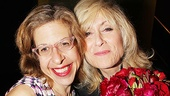 2011 Audience Choice Awards – Jackie Hoffman – Judith Light