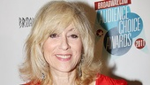 2011 Audience Choice Awards – Judith Light