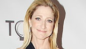 2011 Tony Awards Red Carpet  Edie Falco 