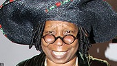 2011 Tony Awards Red Carpet – Whoopi Goldberg