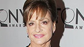 2011 Tony Awards Red Carpet – Patti LuPone