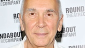Stage and screen star Frank Langella is always thrilled to be back on Broadway—and Broadway is thrilled to have him back.