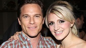 Opening night of &lt;i&gt;Rent&lt;/i&gt; - Mike Doyle  Annaleigh Ashford 
