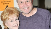 Debbie Reynolds at &lt;i&gt;Follies&lt;/i&gt; - Debbie Reynolds  Ron Raines