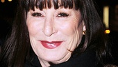 On a Clear Day  Opening  Anjelica Huston