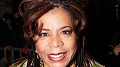 Singing sensation Valerie Simpson (of Ashford & Simpson fame) trades Motown for Gershwin at Porgy and Bess.