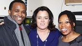 Porgy and Bess- Rosie O&#39;Donnell, Phumzile Sojola and Andrea Jones-Sojola 